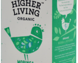 Ceai MORINGA si MENTA eco, 15 plicuri, Higher Living