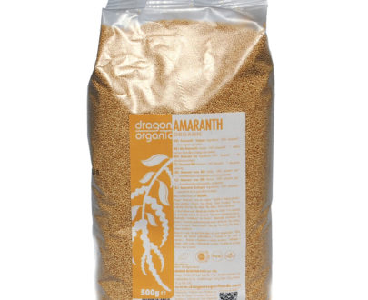 Amaranth eco 500g