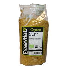 Grau bulgur eco 500g