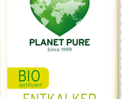 Detartrant bio – lime si menta – 510ml Planet Pure