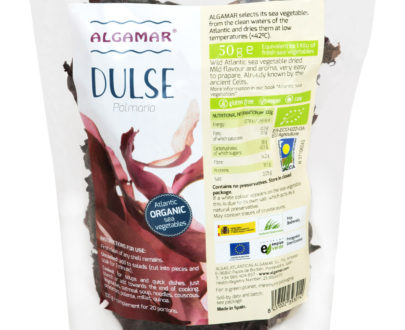 Alge Dulse eco 50g