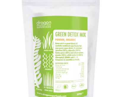 Green mix eco 200g