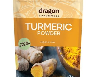 Turmeric pulbere eco 150g DS